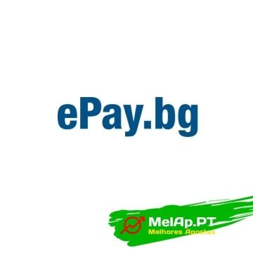 ePay.bg – Sistema de pagamento para apostas desportivas e jogos de casinos online em Portugal