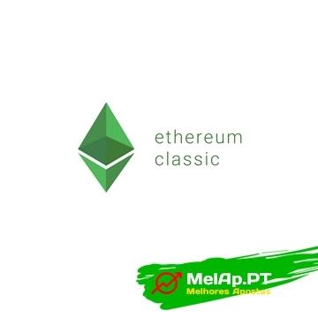 Ethereum Classic – Sistema de pagamento para apostas desportivas e jogos de casinos online em Portugal