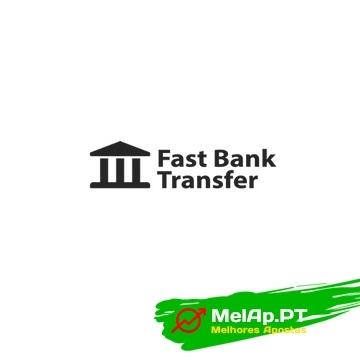 Fast Bank Transfer – Sistema de pagamento para apostas desportivas e jogos de casinos online em Portugal