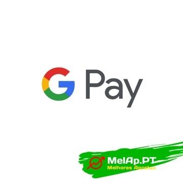 Google Pay – Sistema de pagamento para apostas desportivas e jogos de casinos online em Portugal