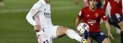Granada aposta – Real Madrid: novo confronto decisivo para a equipa de Zidane na corrida pelo título