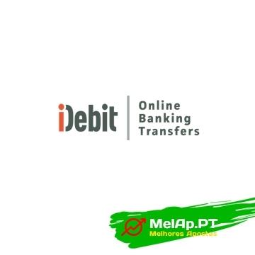 iDebit – Sistema de pagamento para apostas desportivas e jogos de casinos online em Portugal