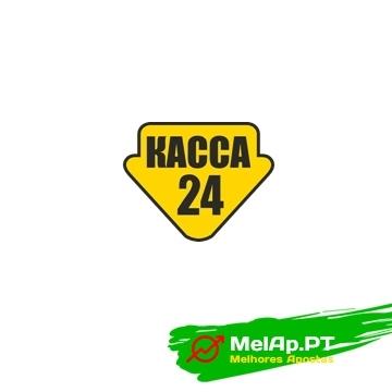 Kassa24 Terminal – Sistema de pagamento para apostas desportivas e jogos de casinos online em Portugal