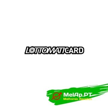 Lottomaticard – Sistema de pagamento para apostas desportivas e jogos de casinos online em Portugal