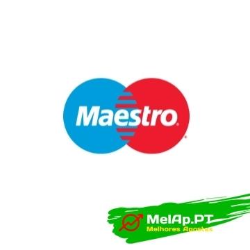 Maestro – Sistema de pagamento para apostas desportivas e jogos de casinos online em Portugal