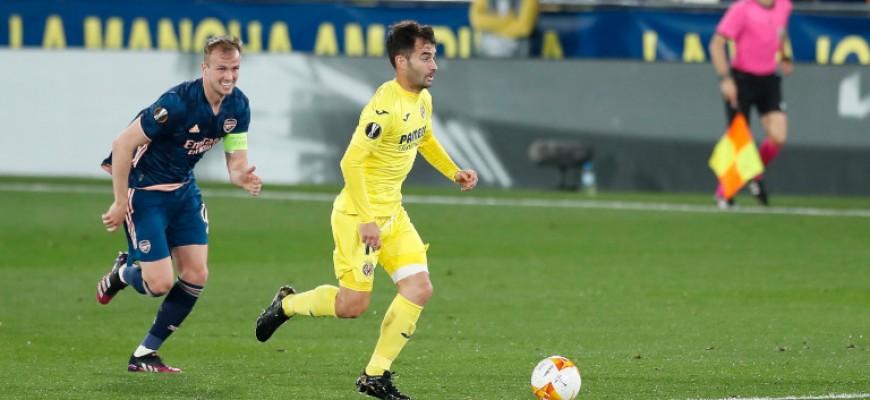 Betting Villarreal - Manchester United: quem ganha a final da Liga Europa? Informação e probabilidades aqui - Melap.PT