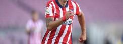 Atlético Madrid Apostas