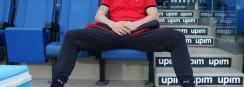 Ibrahimovic termina os laços com a empresa de jogos de azar mas não evita a multa