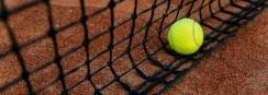 Jogador de Ténis Argentino Recebe Suspensão Temporária por Alegado Caso de Jogo Ilegal