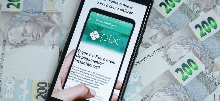 LeoVegas integra Pix como método de pago en Brasil - Melap.PT