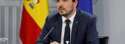 Novas regras sobre as apostas publicitárias LaLiga contra Garzón and Co.
