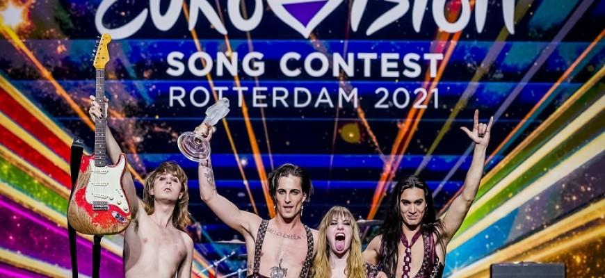 A vitória da Itália na Eurovisão tinha sido antecipada pela Sportium - Melap.PT