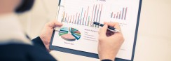 LeoVegas reporta um aumento anual de 8,2n no 1T2021