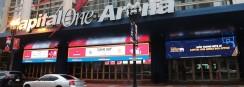 William Hill abre oficialmente a sua sede da Capital One Arena em Washington, D.C.