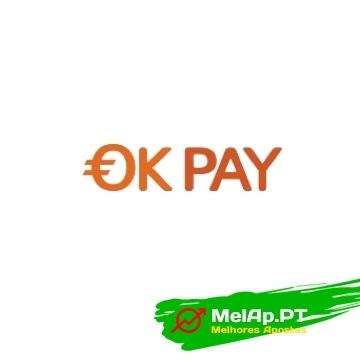 OKPay – Sistema de pagamento para apostas desportivas e jogos de casinos online em Portugal