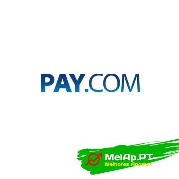 Pay.com – Sistema de pagamento para apostas desportivas e jogos de casinos online em Portugal