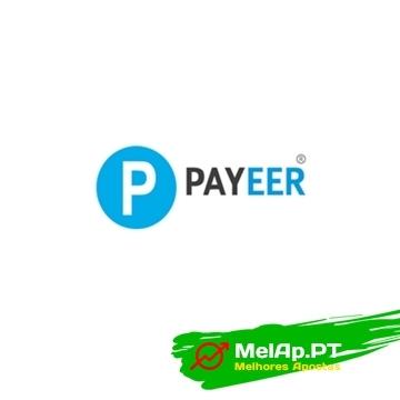 Payeer – Sistema de pagamento para apostas desportivas e jogos de casinos online em Portugal