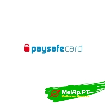 Paysafecard – Sistema de pagamento para apostas desportivas e jogos de casinos online em Portugal