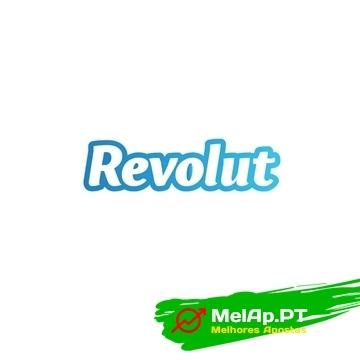 Revolut – Sistema de pagamento para apostas desportivas e jogos de casinos online em Portugal
