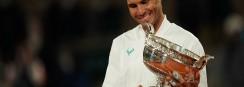 Roland Garros 2021 apostas: informação geral, favoritos e probabilidades | Em que apostar?
