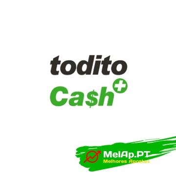 Todito Cash – Sistema de pagamento para apostas desportivas e jogos de casinos online em Portugal