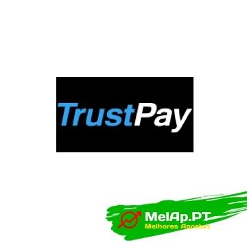 Trustpay – Sistema de pagamento para apostas desportivas e jogos de casinos online em Portugal