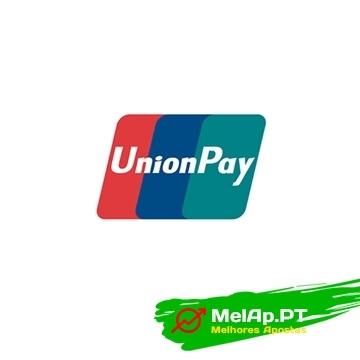 UnionPay Bank Transfer – Sistema de pagamento para apostas desportivas e jogos de casinos online em Portugal