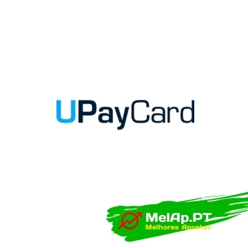 UPayCard – Sistema de pagamento para apostas desportivas e jogos de casinos online em Portugal