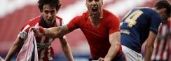 Betting Valladolid – Atlético Madrid: Atleti enfrenta aqui o último passo em direcção ao título | Info e probabilidades
