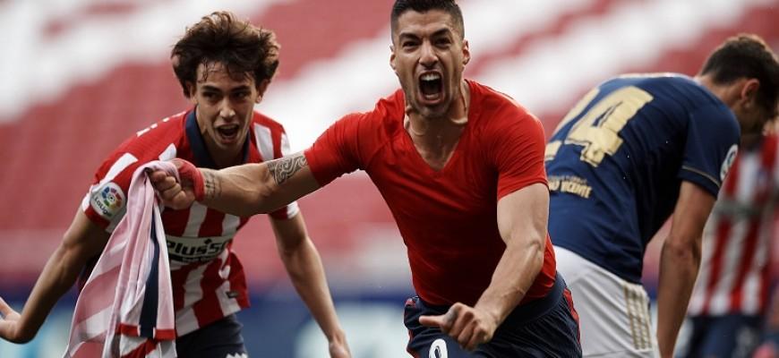 Apostando Valladolid - Atlético Madrid: Atleti enfrenta o último passo para o título   Informações e probabilidades aqui - Melap.PT