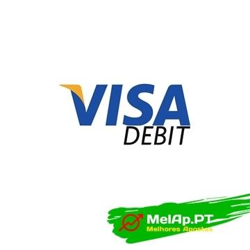 Visa Debit – Sistema de pagamento para apostas desportivas e jogos de casinos online em Portugal