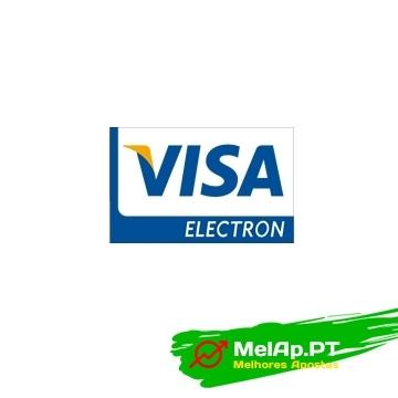 Visa Electron – Sistema de pagamento para apostas desportivas e jogos de casinos online em Portugal