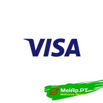 Visa – Sistema de pagamento para apostas desportivas e jogos de casinos online em Portugal
