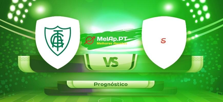 América FC MG vs Cuiaba Esporte Clube MT – 17-06-2021 19:00 UTC-0