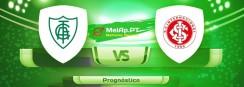 América FC MG vs Internacional – 27-06-2021 23:30 UTC-0