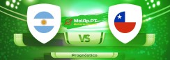 Argentina vs Chile – 14-06-2021 21:00 UTC-0
