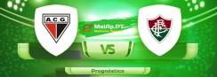Atlético Goianiense vs Fluminense RJ – 23-06-2021 22:00 UTC-0