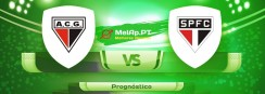Atlético Goianiense vs SAO Paulo – 05-06-2021 22:00 UTC-0