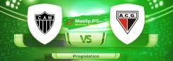 Atletico Mineiro vs Atlético Goianiense – 01-07-2021 22:00 UTC-0