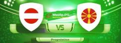 Áustria vs República Da Macedónia – 13-06-2021 16:00 UTC-0