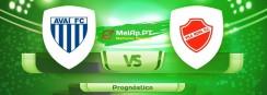 Avaí FC SC vs Vila Nova FC GO – 06-06-2021 23:30 UTC-0