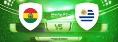 Bolívia vs Uruguai – 24-06-2021 21:00 UTC-0