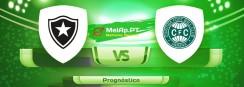 Botafogo FR RJ vs Coritiba – 06-06-2021 00:00 UTC-0
