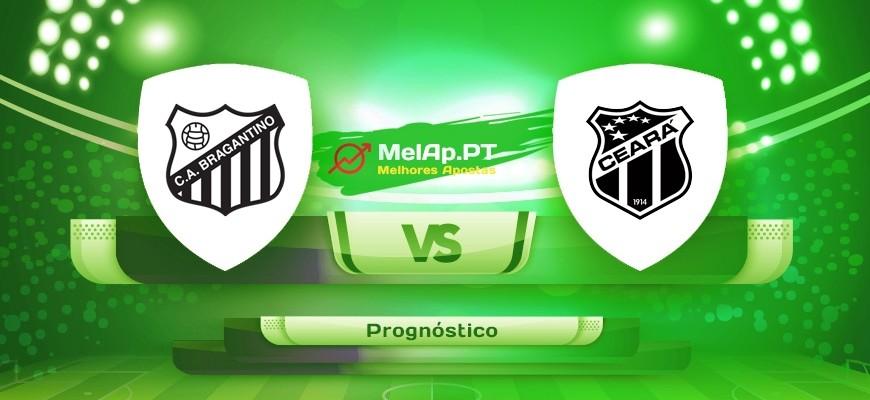 Bragantino-Sp vs Ceará SC CE – 01-07-2021 19:00 UTC-0