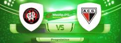 CA Paranaense PR vs Atlético Goianiense – 20-06-2021 21:15 UTC-0