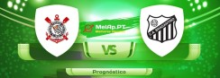 Corinthians vs Bragantino-Sp – 16-06-2021 23:30 UTC-0