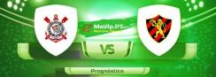 Corinthians vs Sport Recife – 24-06-2021 22:00 UTC-0