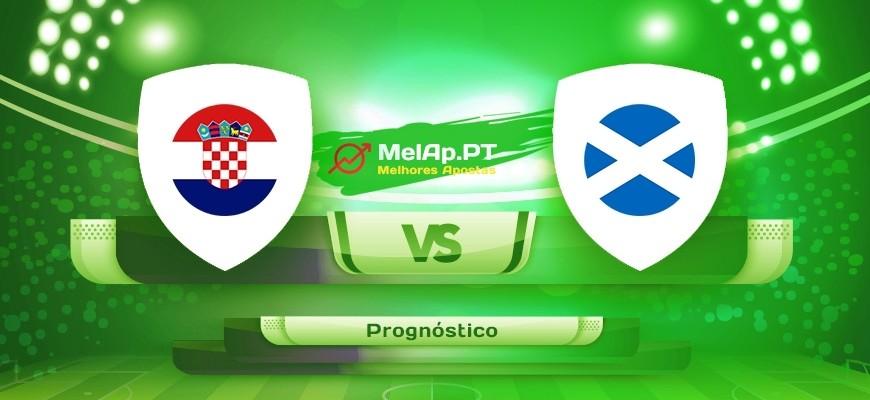 Croácia vs Escócia – 22-06-2021 19:00 UTC-0