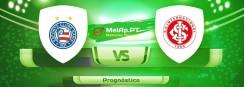 EC Bahia vs Internacional – 13-06-2021 23:30 UTC-0