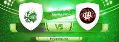 EC Juventude RS vs CA Paranaense PR – 06-06-2021 21:15 UTC-0